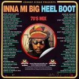 Johnny Ringo Presents Inna Mi Big Heel Boot