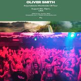 Opening set for OLIVER SMITH, Anjunabeats Worldwide 08 Tour, ORA, Seattle, Aug 4th, 2018