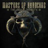Scarphase @ Masters Of Hardcore 2017 The Skull Dynasty