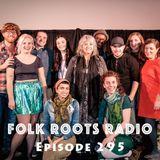 Episode 295: Folk Music Ontario 2016 Youth Programme