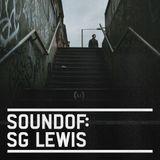 SoundOf: SG Lewis
