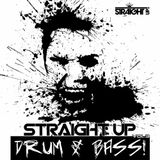 Various Artists - Straight-Up Drum & Bass! Vol. 3 (Album MegaMix)