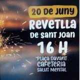 REVETLLA DE SANT JOAN 2018 per DJ BLAI