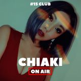 CHIAKI ON AIR #15 -CLUB-