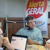Entrevista ao Programa Alerta Geral - Rádio SomZoom Sat - 29.10.2014