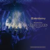 Allen & Envy - Godskitchen Clash of the Gods 2015 Guest Mix
