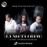 Black Night Roots Special By La Secta Crew 2012