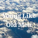 Le Bombardier Mix #8 : Young Like Old Men