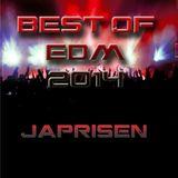 Best of EDM 2014