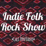 Indie Folk Rock Show