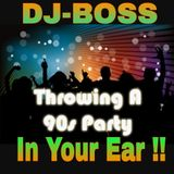 90's Party In Your Ear (Extended Version)