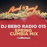 DJ BEBO x SPRING CUMBIA MIX x 015