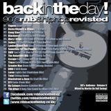 BackInTheDay! 90's Anthems Volume 9