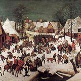 2/12/2018 - Οι Θρησκευτικοί Πόλεμοι και η ιστοριογραφική «επανάσταση» στην Ευρώπη (16ος-17ος αιώνας)