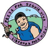 Sandra Aguilar - Asamblea Lésbica Permanente