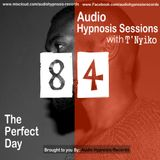 Ep 84 -  Audio Hypnosis Sessions with t'Nyiko