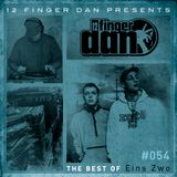 12 FINGER DAN Best of Series Vol. 54 (EINS ZWO)