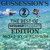 Gustavo DJ - GUSSESSION'S 02 (THE BEST OF SPINNIN' RECORDS EDITION 2015)