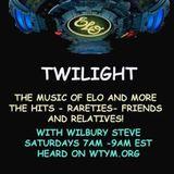 Twilight ELO Exclusive With Bernie Bernard May 6th 2017
