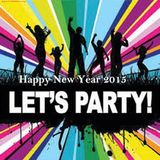 CeeCee! - 2015 New Years Mix