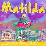 EL AUTOBÚS - Con Matilda de Roald Dahl