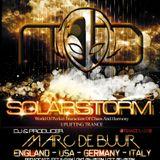 Marc de Buur pres. Solarstorm #011 [Tranceradio.FM]