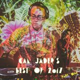 Cal Jader's Best Of 2017 Mixtape Part 1