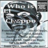 HipHopPhilosophy.com Radio - LIVE - 12-19-16