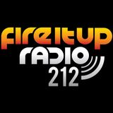 FIUR212 / Fire It Up 212 / Live from Cream @ Amnesia, Ibiza