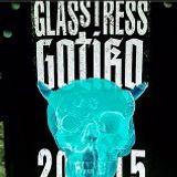 Kay Nakayama - Glasstress Gotika Opening Party - Venice 2015 - Lounge