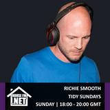 Richie Smooth - Tidy Sundays 21 OCT 2018