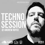 2017 Mix Techno 201# @ Andrew Royce