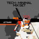 Minimal & Techno (2010 Mix)