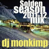 Solden Season 2011-12 Mix