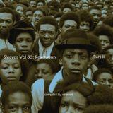 Sleeves Vol 83 - REVOLUTION Pt II