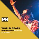 World Beats by Dj Panko 04.07.18