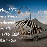 RAVE EMOTIONS RADIO SHOW (13RaVeR) - 24.05.2017. Petrochemical Guest Mix @ RAVE EMOTIONS