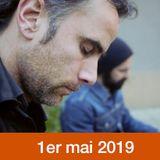 33 TOURS MINUTE - Le meilleur de la musique indé - 1 mai 2019