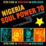 Funky Shift #38: Nigeria Soul Power 70