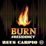 BURN RESIDENCY 2017 – ZEUS CARPIO
