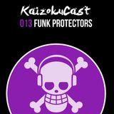 KaizokuCast 013 - Funk Protectors (South Africa)