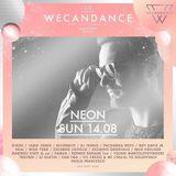 Neon WECANDANCE (BE) 2016