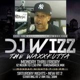 dj wizz monday night flavamixx  wdkx.com 103.9 fm dial  12-18-17