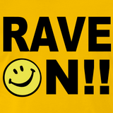 Rave On 1