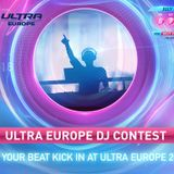 ULTRA Europe 2018 - DEMO Tape