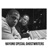NAYUNO SPECIAL GHOSTWRITERS