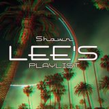 CALIFORNIA WITH LOVE Shawn Lee's Playlist