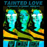 Tainted Love (part 1: cold hot love)