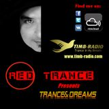 Red Trance - Trance&Dreams 115