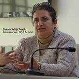 UOT interviews Samia Al-Botmeh (July 15, 2015) - BDS: A Critical Retrospective